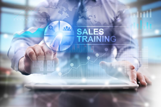 Educational Training & Sales Training